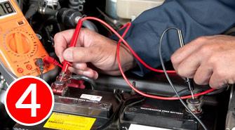 revision bateria coche