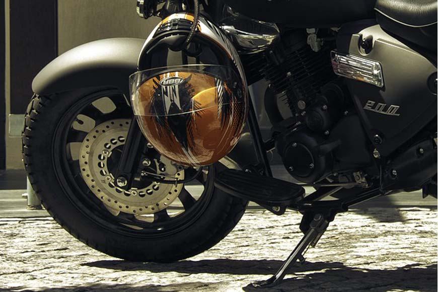 Guía para comprar un casco de moto integral