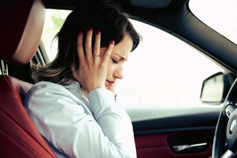 ruidos en el coche