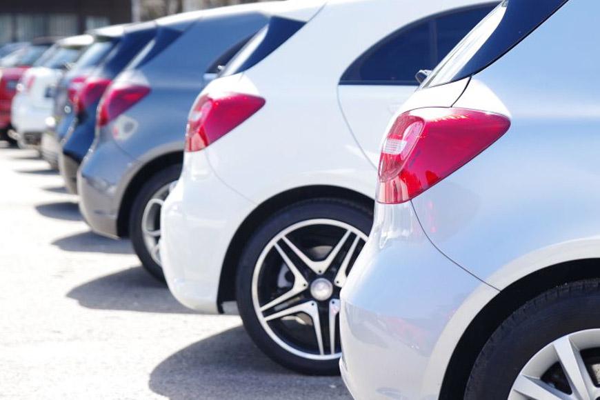 ¿Merece la pena comprar un motor de coche de segunda mano?