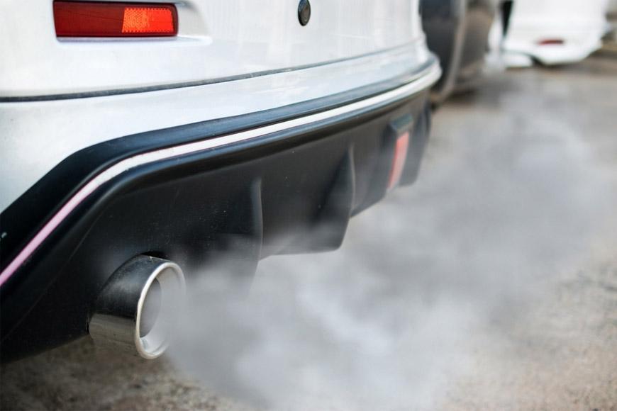 La importancia de los gases del coche para superar la ITV